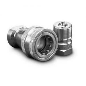 Stainless Steel Quick Release Couplings